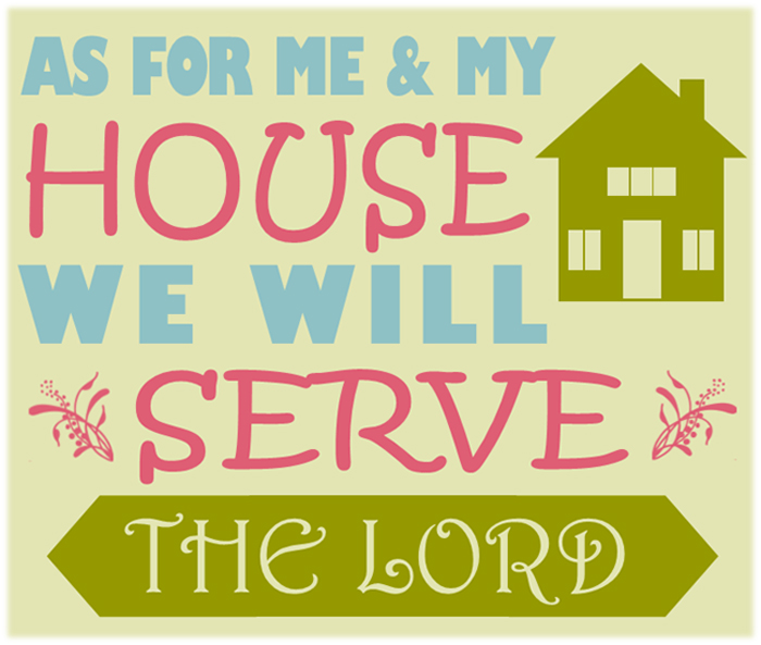 Service or Servant Life | BlessThisEmptyNest.com - Being a true servant of God requires us to internalize the idea of serving, and have it permeate our every word and action.